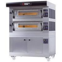 China Gas & Electric Two Deck Oven With Proofer Manufacturer, Supplier & Exporter in Delhi, India on sale