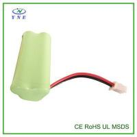 Buy cheap NI-MH Battery AAA Ni-MH 700mAh 3.6V from wholesalers