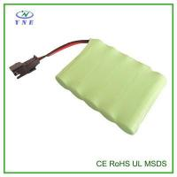 Buy cheap NI-MH Battery AAA Ni-MH 900mAh 6V from wholesalers