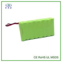 Buy cheap NI-MH Battery AAA Ni-MH 650mAh 9.6V from wholesalers