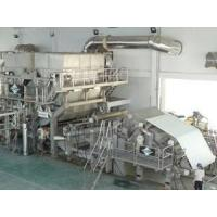 Quality Crescent Tissue Making Machine for sale