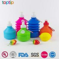 Buy cheap Collapsible Water Bottle on Sale from wholesalers