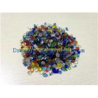 Quality Colored Glass Beads for sale