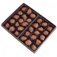 Quality Gourmet Boxed Chocolates Pecan Tootles for sale