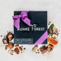 Quality Lake Forest Chocolates Lake Forest The Collection - 7 Piece Box for sale