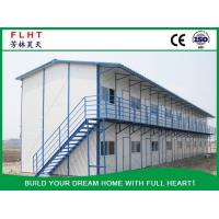 Quality Fast Construction Cheap prefabricated houses Prices for sale