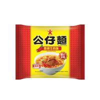 Quality Doll Instant Noodle Spicy Beef Flavour for sale