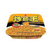 Quality Doll Fried Noodle Deep Fried Garlic and Chilli Flavour for sale
