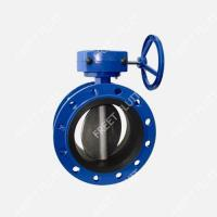 Quality EPDM Lined Butterfly Valve for sale
