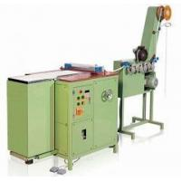 Quality High speed double needle loom for webbing for sale