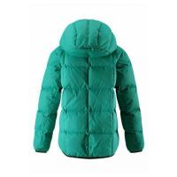 Quality Jacket & Coat Green Kids Windproof Sporty Down Jackets for sale