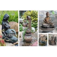 Quality Polyresin Fountain for sale