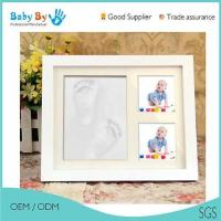 China Best-selling baby photo frame for baby souvenir on sale