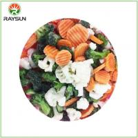 Quality Whole Foods Frozen Mixed Vegetables for sale
