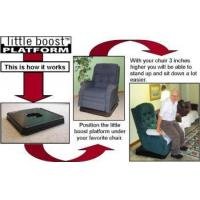 Quality Little Boost Platform Chair Riser for sale