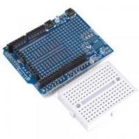Buy cheap UNO R3 ProtoShield Shield With mini Breadboard from wholesalers