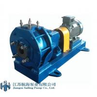 HCFA Corrosion-resistant wear-resistant high-temperature clamp plate centrifugal pump