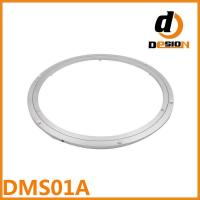 Quality Aluminium Swivel Round Type From 8-40 Inch DMS01A Furniture Hardware for sale