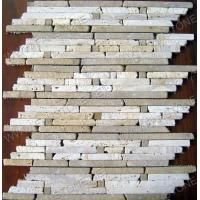Mosaics FS-SM068 Travertine Mosaic