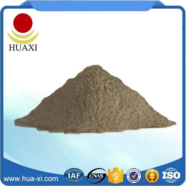 Buy HX Composite Pressing-in Mass for Repair of Blast Stove at wholesale prices