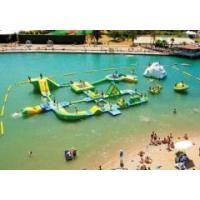 Quality floating water park for sale