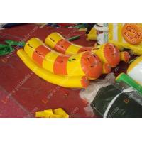 Inflatable Sports Inflatable Double Seesaw