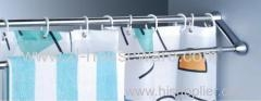 Buy Shower curtain rod ZL8025 at wholesale prices