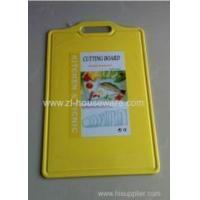 Quality Chopping board ZL5145YF for sale
