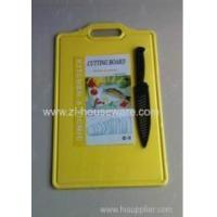 Quality Chopping board ZL6145YF for sale