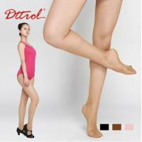 Buy cheap Child Adult Latin Basic Fishnet Seamless Tights Ballroom Dance Collant from wholesalers