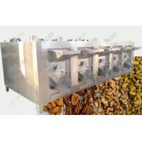 Quality Drum Nuts Roasting Machine|Almond Nut Roaster Machine for Sale for sale