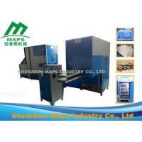 Quality Roll Pillow Filling Machine Maintain Fiber Elastic With Stable Weighting System for sale