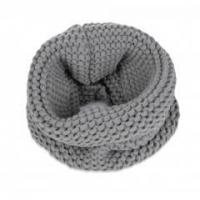 Quality VBIGER Soft Thick Knitted Winter Warm Infinity Scarf for sale