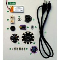 E-Textile Electronics Package