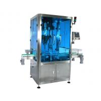 Quality XJ-Canned-B_Single head turntable canning machine for sale