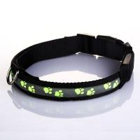 Quality led pet products led dog collar led(JPF-919A) for sale