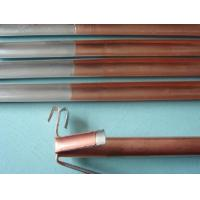 Evaporator pipe, tube of evaporator, Cu- Al composite pipe