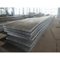 Quality Hot Selling Corten A Weather Resistant Steel Plate for sale
