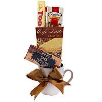 Quality Corporate Gifts Coffee and Snack Collection for sale