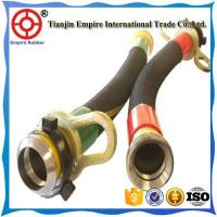 High pressur widely use rotary drilling hose oil resistance hose