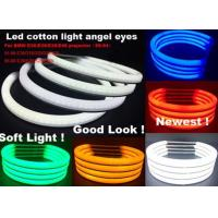 Quality Cotton Angel Eyes halo rings for BMW all cars led smd angel eye car auto headlight car headlamp for sale