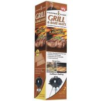 Copper Chef Grill & Bake Mat (2 Pack)