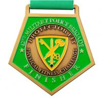 Buy cheap Supply Promtional Military Award Medal from wholesalers