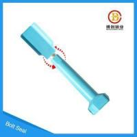 China Tamper Evident Shipping Security Container Bolt Seals on sale