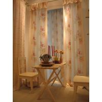 Buy cheap Curtain series of cases Romantic countryside (3) from wholesalers