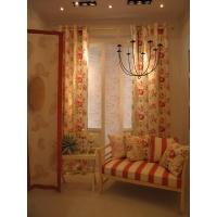 Buy cheap Curtain series of cases Romantic countryside (4) from wholesalers