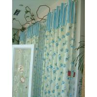Buy cheap Curtain series of cases Romantic pastoral from wholesalers