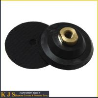 """Quality 5"""" Flexible Rubber Back Plate Discs for sale"""