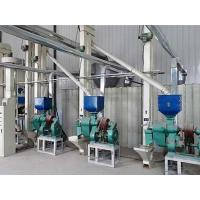 Minor Grain Crops Processing Machinery