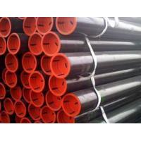 China ERW steel pipe/ ASTM A53 carbon steel pipe/ API 5L gas & oil steel pipe on sale